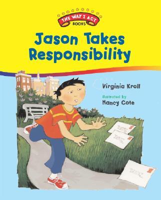 Jason Takes Responsibility - Kroll, Virginia