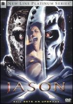 Jason X - James Isaac