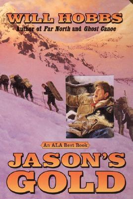 Jason's Gold - Hobbs, Will
