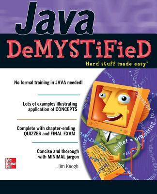 Java Demystified - Keogh, Jim