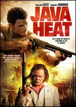 Java Heat - Conor Allyn