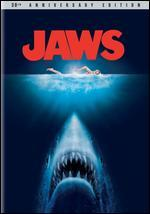 Jaws [P&S] [Anniversary Edition] [2 Discs] [With Movie Money] - Steven Spielberg