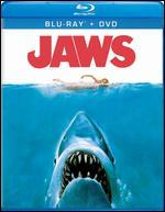 Jaws [Universal 100th Anniversary] [2 Discs] [Includes Digital Copy] [Blu-ray/DVD]