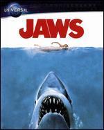 Jaws [Universal 100th Anniversary] [Blu-ray]