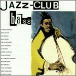Jazz-Club: Bass