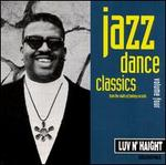 Jazz Dance Classics, Vol. 4