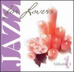 Jazz for Lovers, Vol. 3 [Direct Source]