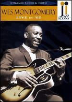 Jazz Icons: Wes Montgomery - Live in '65