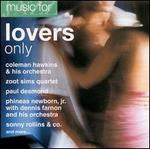 Jazz Music For: Lovers Only