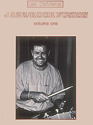 Jazz-Rock Fusion: Volume 1 - Demerle, L