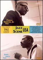 Jazz Scene USA: Phineas Newborn and Jimmy Smith