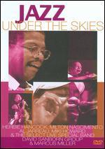 Jazz Under the Skies