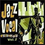 Jazz Vocal Essentials, Vol. 2