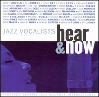 Jazz Vocalists: Hear and Now - Various Artists