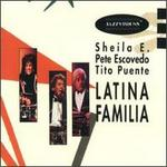 Jazzvisions: Latina Familia