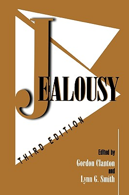 Jealousy - Clanton, Gordon, and Smith, Lynn G
