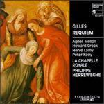 Jean Gilles: Requiem; Diligam Te Domine