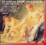 Jean-Marie Leclair: Concertos