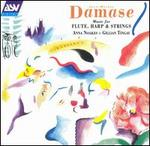 Jean-Michel Damase: Music for Flute, Harp & Strings - Anna Noakes (flute); Ferenc Szucs (cello); Gillian Tingay (harp); Jane Atkins (viola); Richard Friedman (violin)