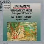 Jean Philippe Rameau: Hippolyte Et Aricie (Suite)