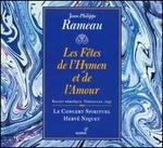 Jean-Philippe Rameau: Les Fêtes de l'Hymen et de l'Amour
