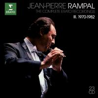 Jean-Pierre Rampal: The Complete Erato Recordings, Vol. 3 1970-1982 - Alain Marion (flute); András Adorján (flute); Anne-Marie Beckensteiner (harpsichord); Carl Reinecke (candenza);...