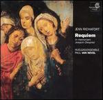 Jean Richafort: Requiem in Memoriam Josquin Desprez