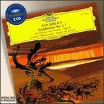 Jean Sibelius: Symphonien Nos. 4 - 7; Der Schwan von Tuonela; Tapiola - Gerhard Stempnik (horn); Berlin Philharmonic Orchestra; Herbert von Karajan (conductor)