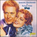 Jeanette MacDonald & Nelson Eddy Duets