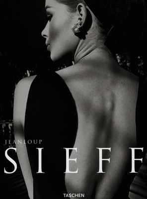 Jeanloup Sieff: 40 Years of Photography - Sieff, Jeanloup (Photographer)
