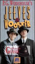 Jeeves & Wooster: A Plan for Gussie