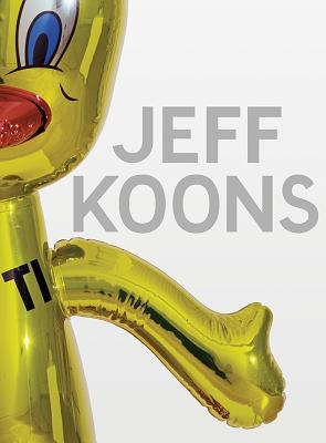 Jeff Koons: Now - Koons, Jeff, and Allen, Hugh (Foreword by), and Archer, Michael, Professor (Contributions by)