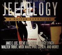 Jeffology: A Guitar Chronicle - Various Artists