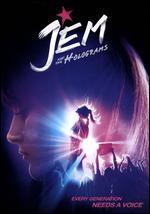 Jem and the Holograms - Jon M. Chu