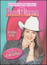 Jenni Rivera: La Promera Dama del Corrido Pesado