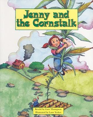 Jenny and the Cornstalk - Thompson, Gare