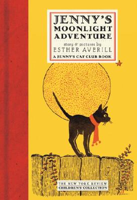 Jenny's Moonlight Adventure -
