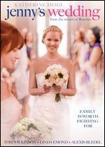 Jenny's Wedding - Mary Agnes Donoghue