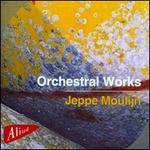 Jeppe Moulijn: Orchestral Works