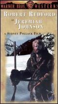 Jeremiah Johnson - Sydney Pollack