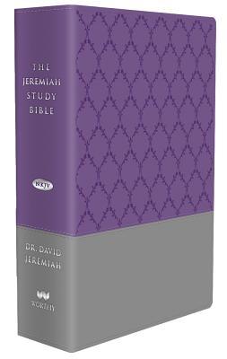 Jeremiah Study Bible-NKJV - Jeremiah, David