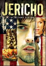 Jericho: The Second Season [2 Discs]