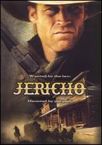 Jericho - Merlin Miller