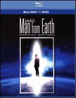 Jerome Bixby's The Man from Earth [Blu-ray]