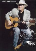 Jerry Jeff Walker: The One and Only