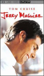 Jerry Maguire [UMD] - Cameron Crowe