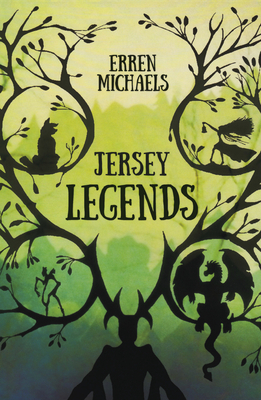 Jersey Legends - Michaels, Erren