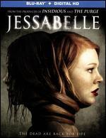 Jessabelle [Blu-ray]