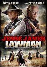 Jesse James: Lawman