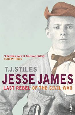 Jesse James - Stiles, T.J.